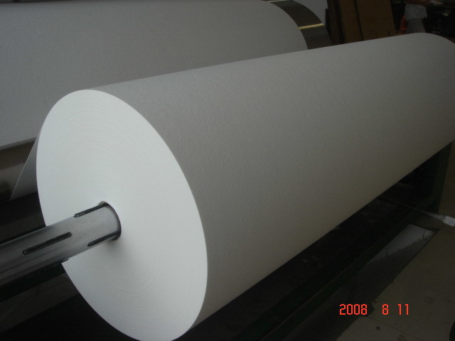 Glass Microfiber Filter Media