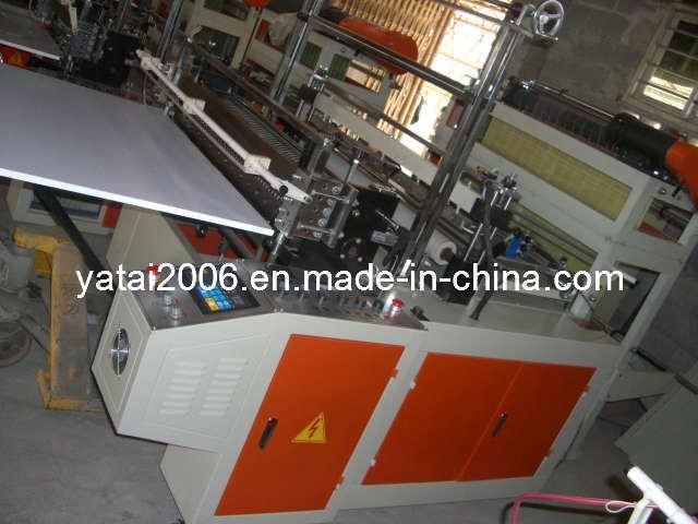 Under-Sealing Bag-Making Machine (YT-700/1300DF)
