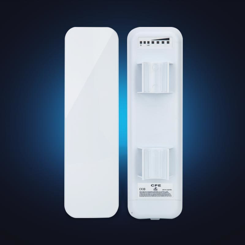5.8GHz Outdoor Wireless CPE 200MW T551/Customer Premise Equipment