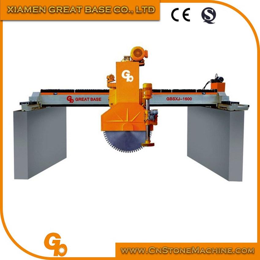 GBSXJ-1600 Bridge Type Two Way Cutting Machine