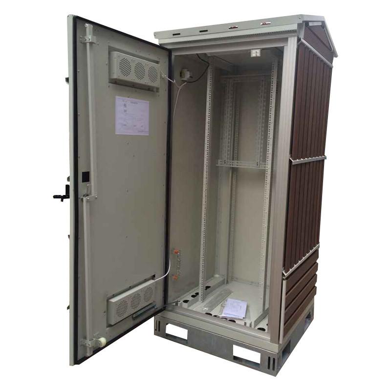 Outdoor Cabinet with 1 Door for Telecom Industry