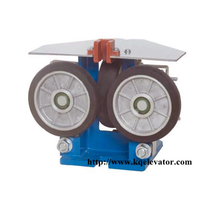Guide Shoe/Elevator Parts/Elevator Roller/ Kq-D06