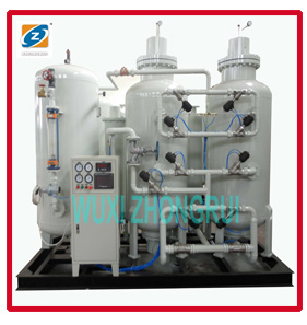 Oxygen Gas Making Machine with 93% Purity