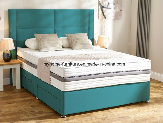 China Wholesale Foam Spring The Mattress