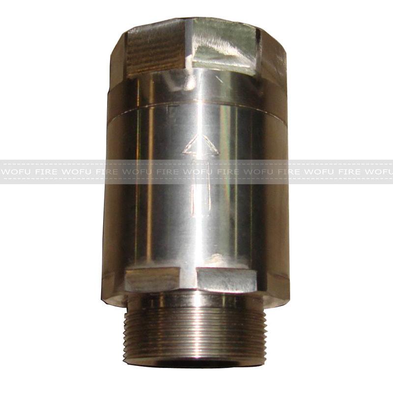 Hfc-227ea Auto Fire Extinguisher System, 100L Single FM200 Auto Fire System