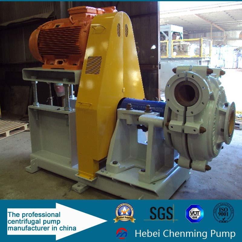 Hot Sale River Sand Pump Mining Machine Made in China