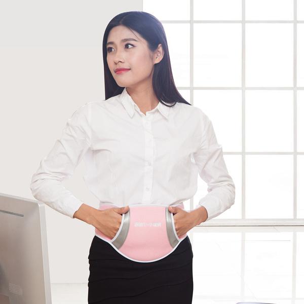 Menstrual Relief Heating Pad