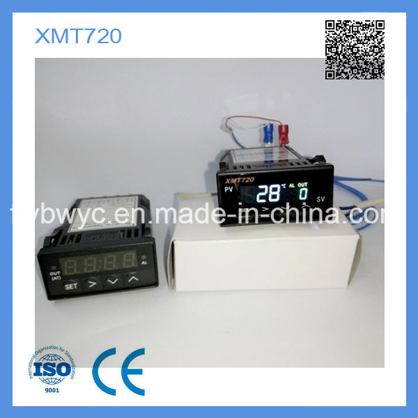Xmt720 LCD Display Pid Temperature Controller