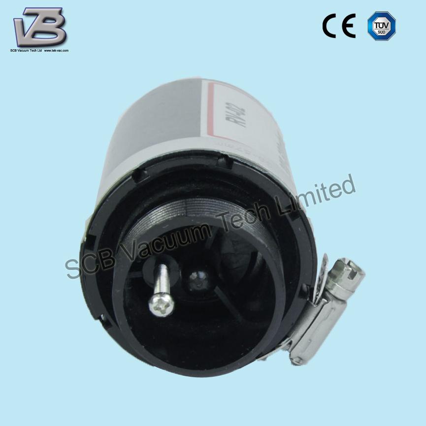 Air Blower Plastic Pressure Relief Valve (RV-02)