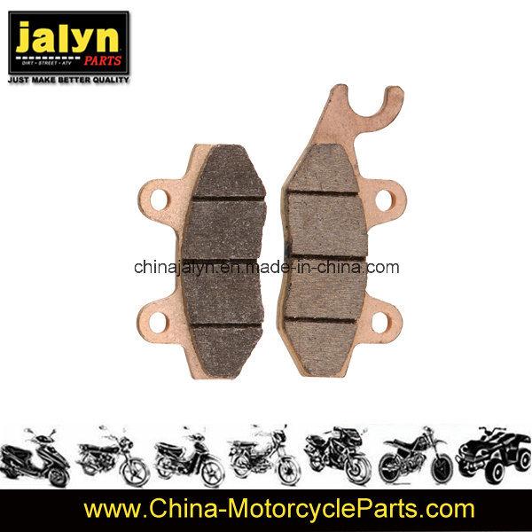 Motorcycle Part Motorcycle Brake Pads Fit for Honda Kymco/ Suzuki