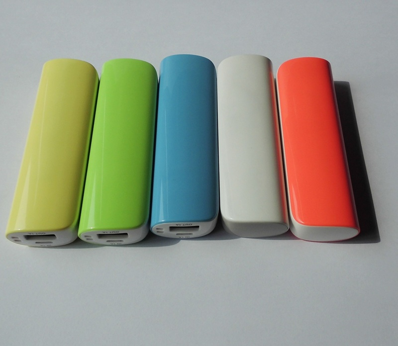Power Bank Wg0201 with Samsung Cell