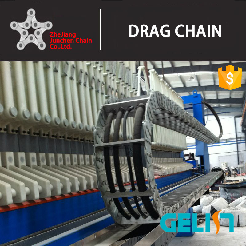 High Quality Steel Conveyor Cable/Drag Chain for Sell