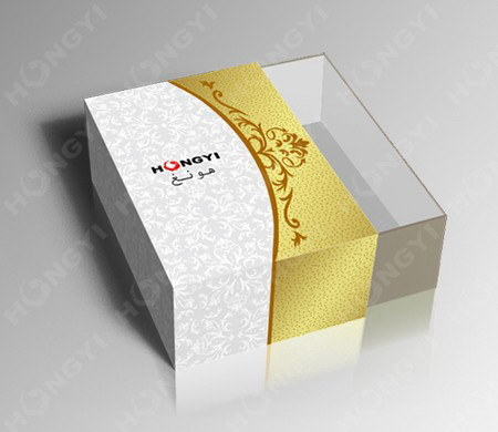 Luxury Gift Box, Perfume Box for MID-East