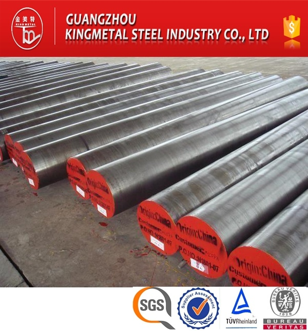 Skh9/1.3343/ M2 Alloy Tool Steel