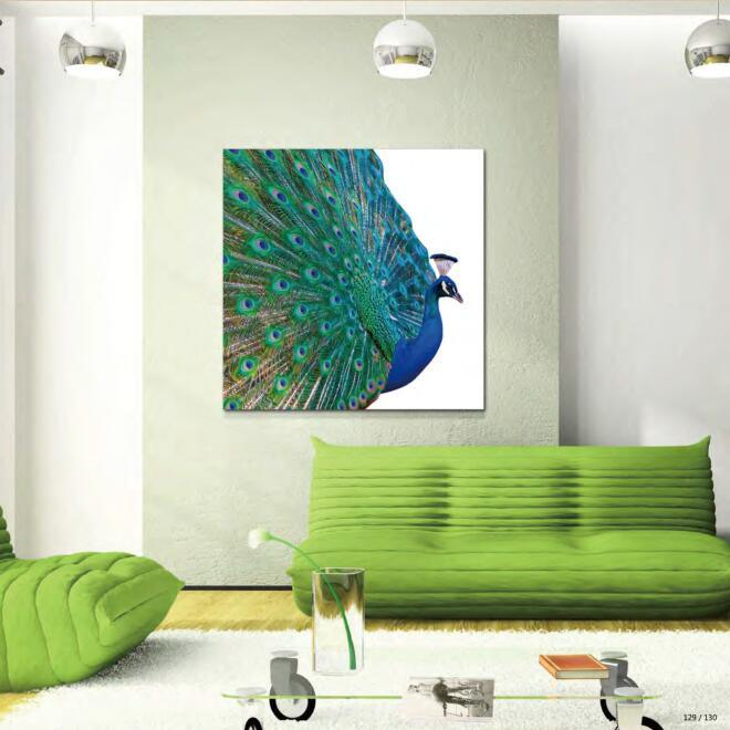 Wall Art Decorative Hand Painting Sea