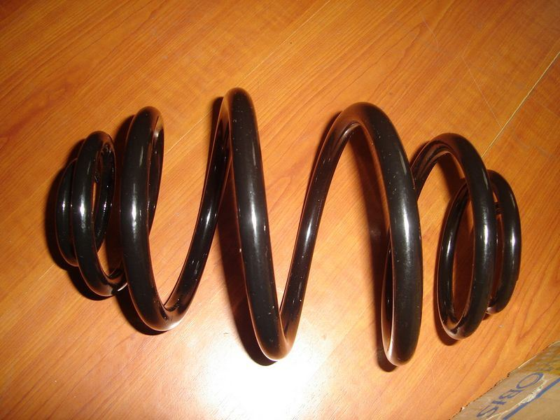 Coil Spring, Suspension Spring, Auto Parts, Auto Spring, Motorcycle Spring, Compression Spring, Spirng