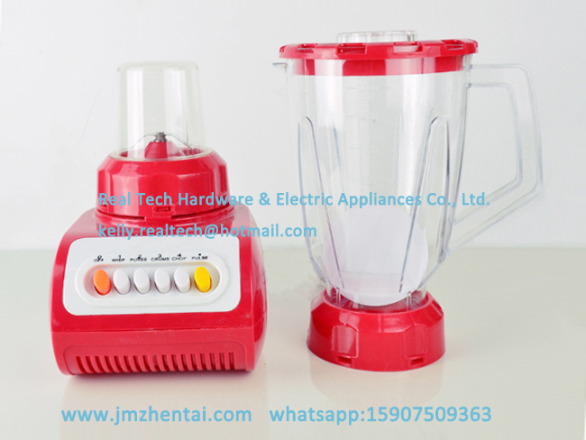 2016 New Design Commercial Food Processor Heavy Duty Blender