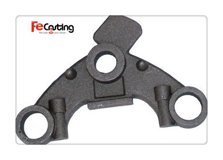 Aluminum Gravity Sand Casting, Die Casting for Water Supply System