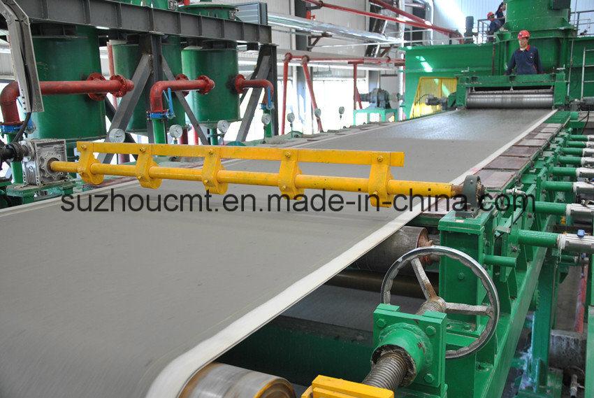 Non-Asbestos Fiber Cement Board Production Line
