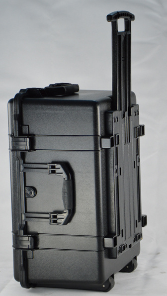 2016 OEM Hard Plastic Tool Box Trolley Case