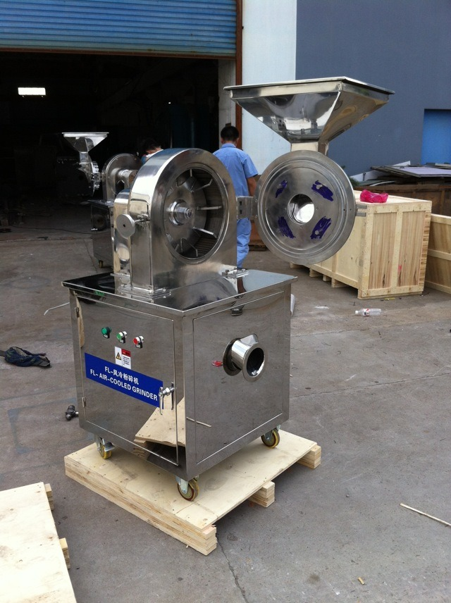 Air Cooled Model Fl Series Spice Powder Grinding Machine