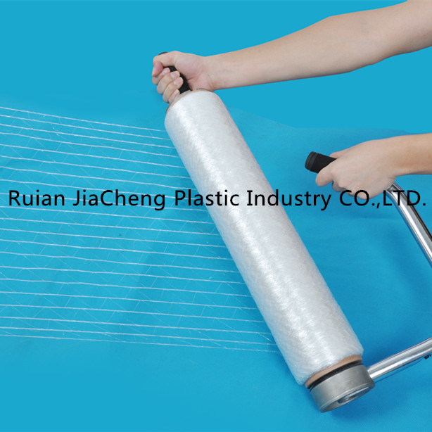 Stretch Pallet Net Wrap