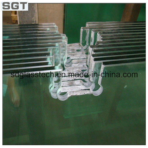 12mm 16mm 18mm Toughened Glass Tempered Glass for Building