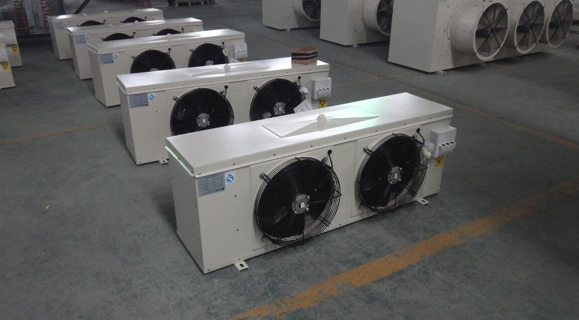 China Hot Sale Medium Dd Series Evaporative Air Cooler for Cold Room