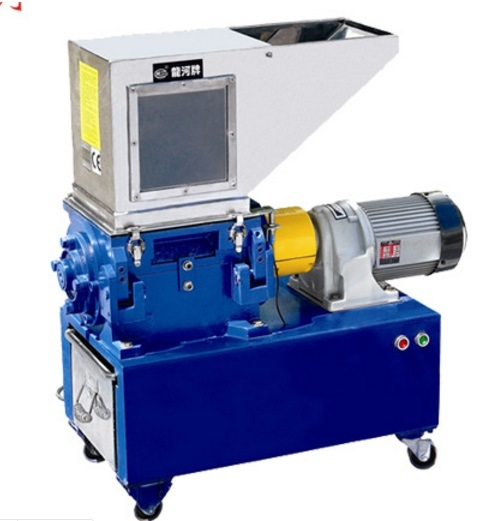 Plastic Grinder Machine for Sale