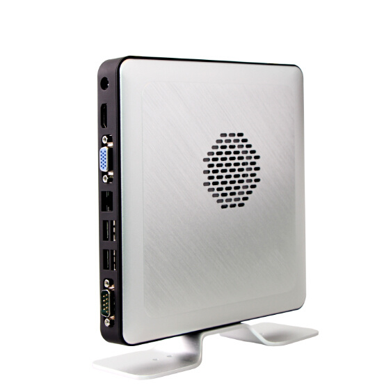 Intel Celeron 1037u Dual Core Mini PC with One COM Port (JFTCK390N)