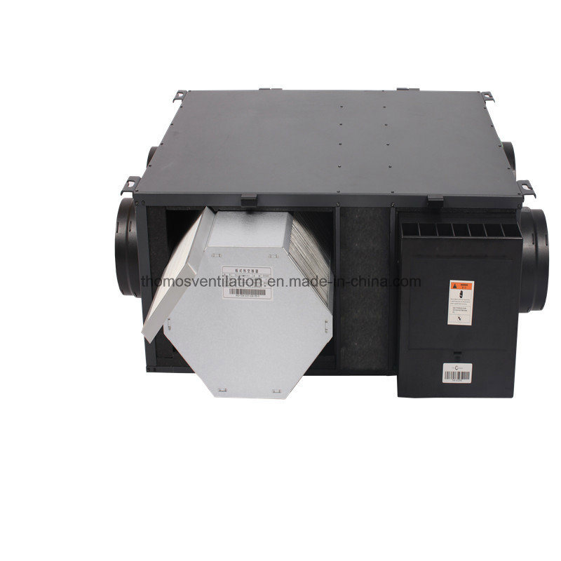 Heat Recovery Ventilator with Fresh Air with Cheapest Price (THA500)