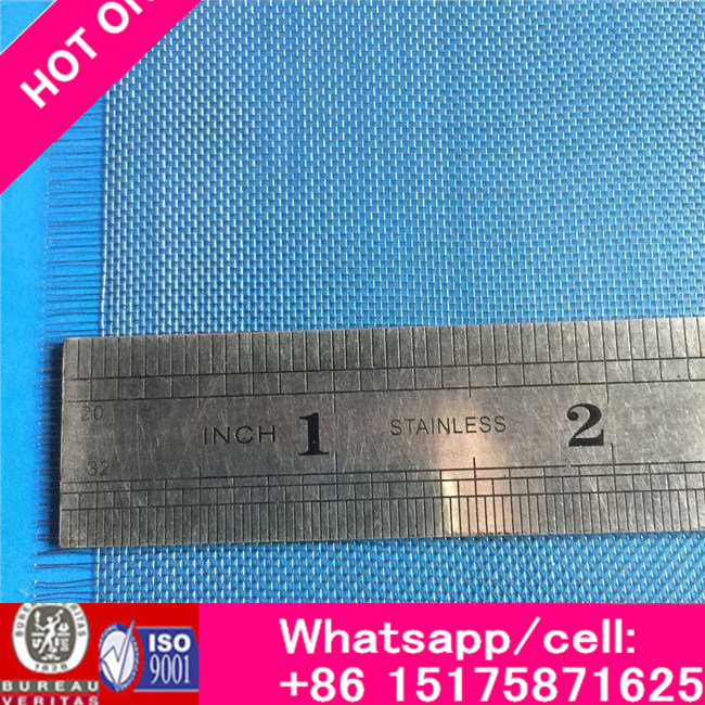 Rich Mo1 Mo2 Mo3 Molybdenum Woven Wire Mesh/Filter Cloth