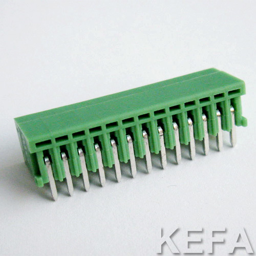 PCB Connector Kf2edgr-2.5