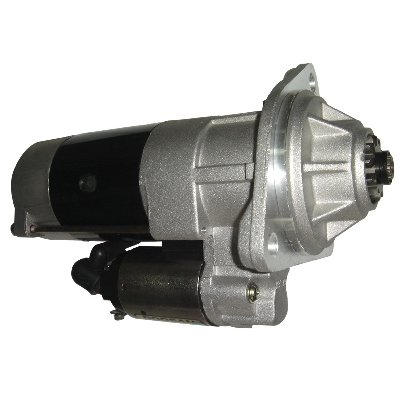 Engine Starter Genuine Doosan Auto Car Sapare Parts