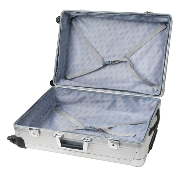 Ningbo Factory Supply Trolley Case