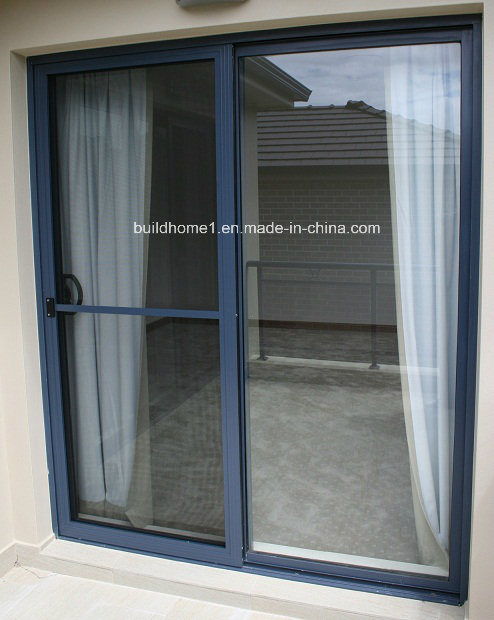 High Value Modern Aluminium Sliding Balcony Doors