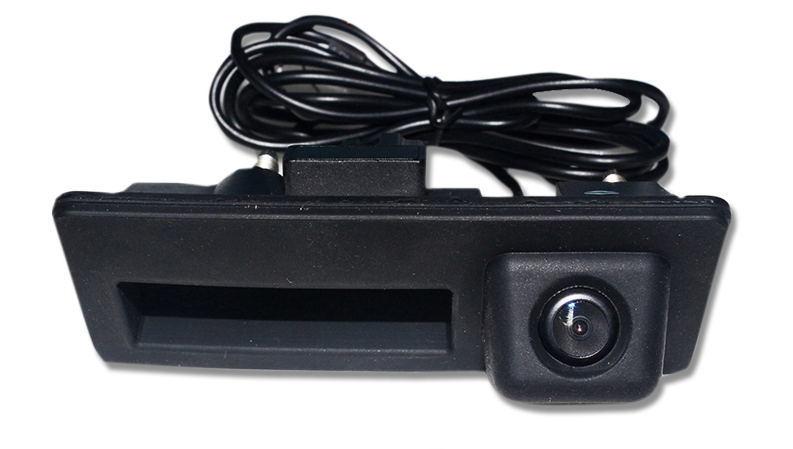Handle Camera