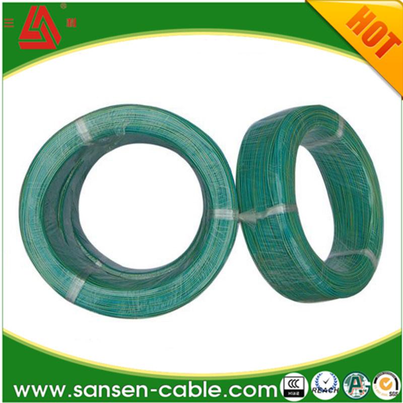 Auto Wire PVC Insulated Automobile Wire
