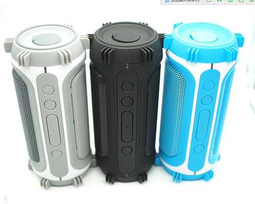 Music Mini Outdoor Wireless Active Super Bass Bluetooth Speaker