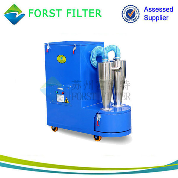 Forst Bag Shaker Filter Dust Collector