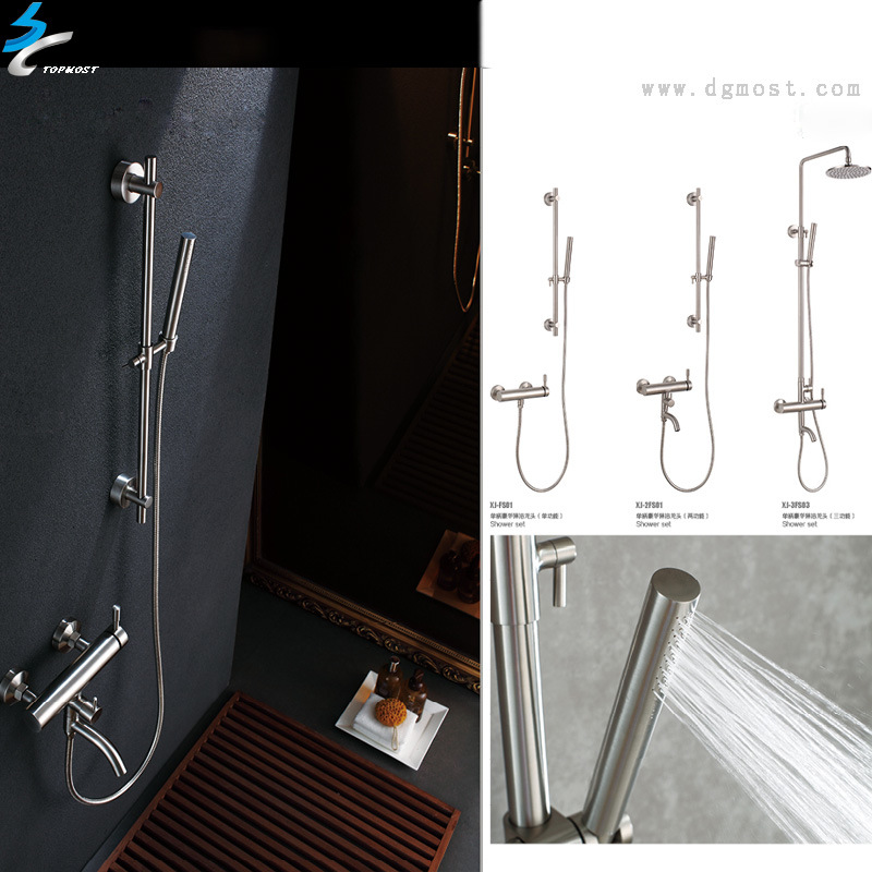 China metal stainless steel shower bathroom accessories in for Bathroom sanitary accessories