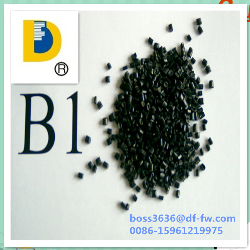 Df B-1 Grade Recycled LDPE Resin for ACP