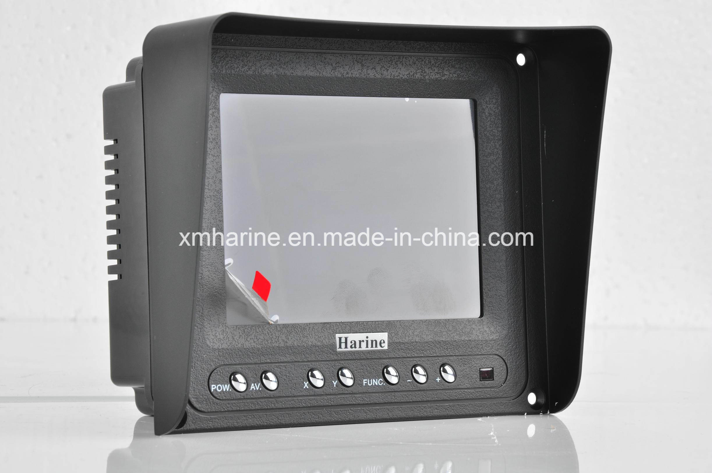 5.6 Inch Bus/Trailer/Truck Car Monitor Rear View System
