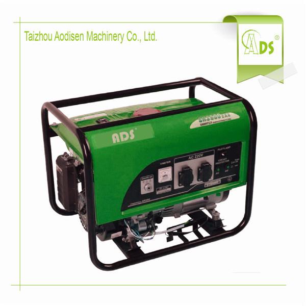 Gasoline Power Generator/2000W/2kw/2.5kw/3kw Elemax Petrol Generator