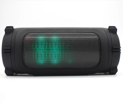 Music Mini Outdoor Wireless Active Super Bass Bluetooth Speaker