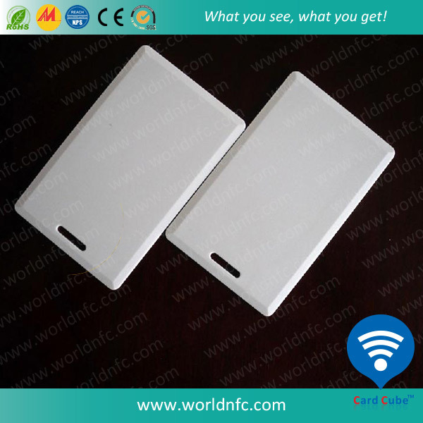 Lf T5577 ABS Thick IC Proximity Smart Card