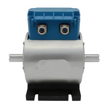 Dynamic Torque Sensor Rotating Torque Measurement