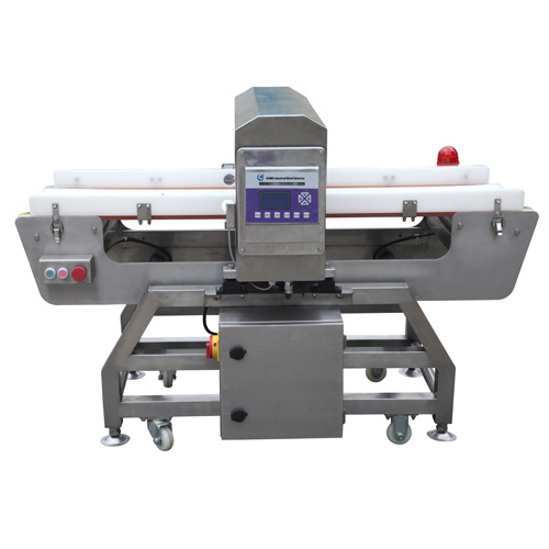 High Sensitivity Food Packaging Metal Detector