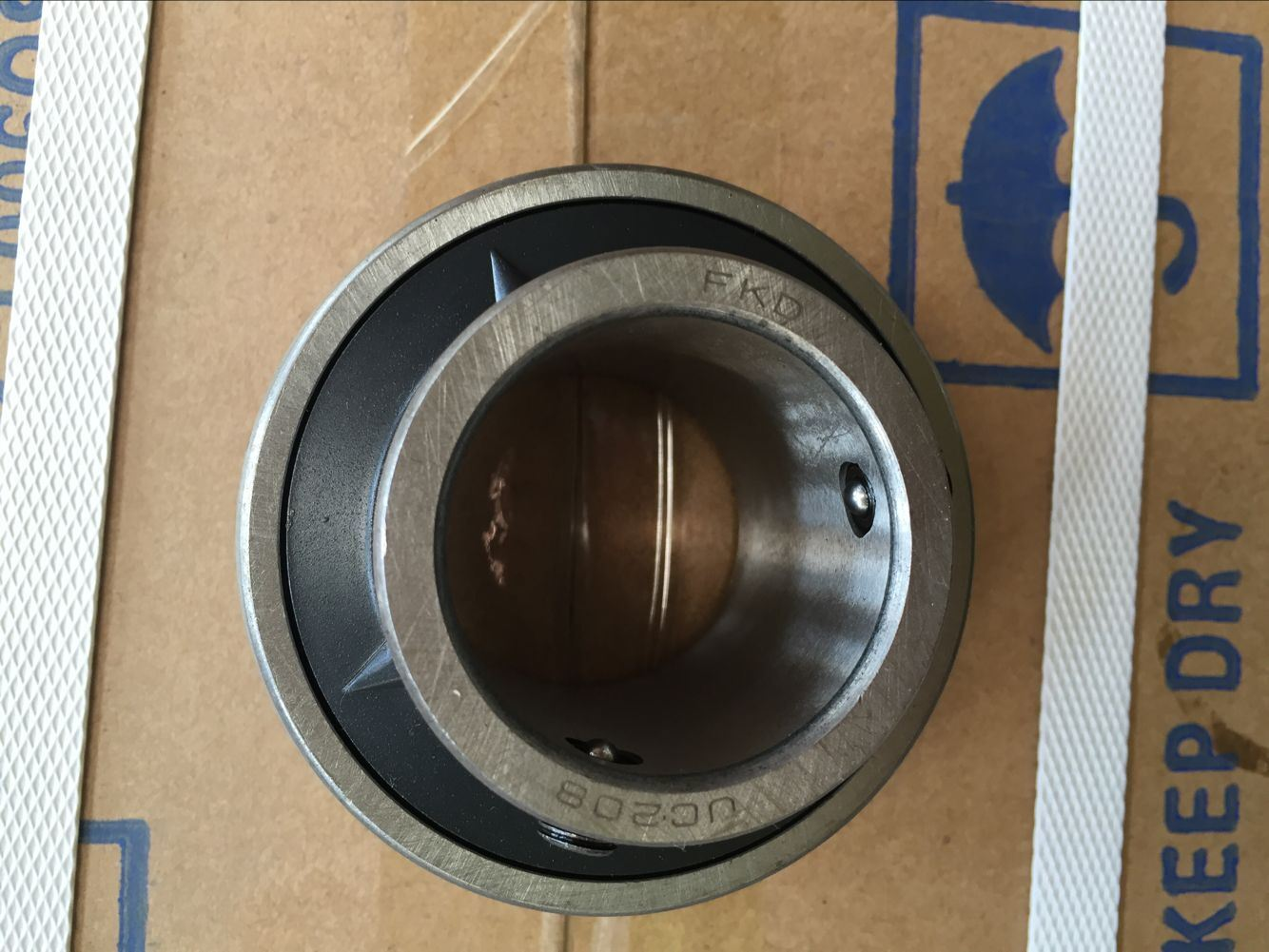 Uc Bearings (UC 200) Ball Bearing Unit/Pillow Block Bearings