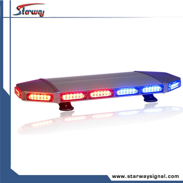 Safety Vehicle Vehicle 27 Inch Mini Linear LED Light Bars (LTF-A817AB-70L)